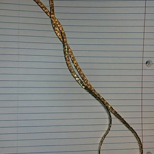 Accessories - Gold Chain / Necklace
